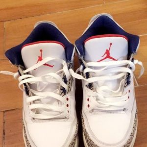 Jordan Shoes - Retro Cement 3's
